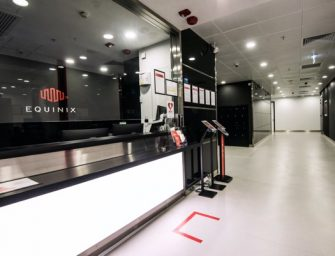 Equinix Extends Digital Edge with New Data Center