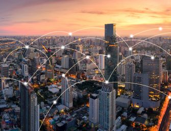 Black Box Makes the IoT Building a Reality With Its Connected Buildings Solution