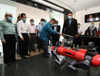 PETRONAS Leads 5G Technology Tests to Strengthen Local Oil And Gas