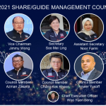 SHARE/GUIDE 2020 AGM Elects New Council Members