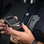 Motorola Solutions Delivers V300 Body-Worn Cameras to Support COVID-19 Response