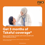 FastJobs, Takaful Collaborate to Provide Protection to Workers