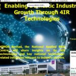 4IR technologies: Alive and well in Malaysia?