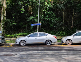GoCar Partners With Smart Selangor Parking And Flexi Parking To Offer Greater Flexibility