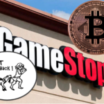 Decentralisation Enables Gamestop and Bitcoin Anarchism