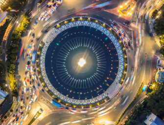 Microsoft to Establish First Data Center Region in Indonesia