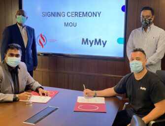 MyMy & SUKANIAGA To Form Malaysia's First Digital Banking Consortium