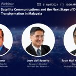 Plugging communications gaps with satellites