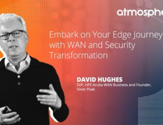 Edge to Cloud: Supporting customer choices