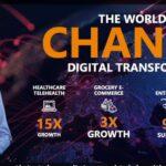 Aruba Atmosphere '21: Networking Priorities in Pandemic Era