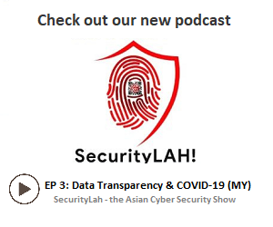 SecurityLah Podcast EP3