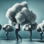 Data security in multi-cloud environments