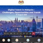 Digital talent in the New, Now & Never Normal