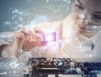 Machine learning via cloud for semiconductor industry